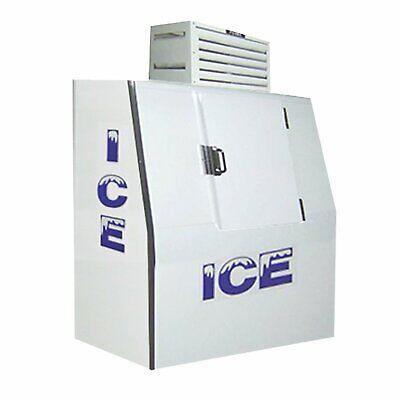 Fogel Usa Icb-1-slant Ice Merchandiser