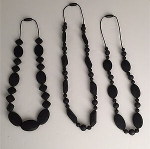 Teething Necklaces / Tons Of Different Styles and Colours