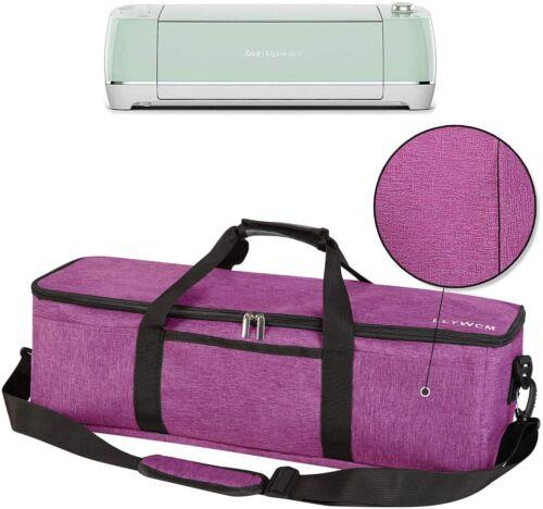 Cricut Bag Carrying Case Compatible with Cricut Explore Air (Air 2), Cricut Make