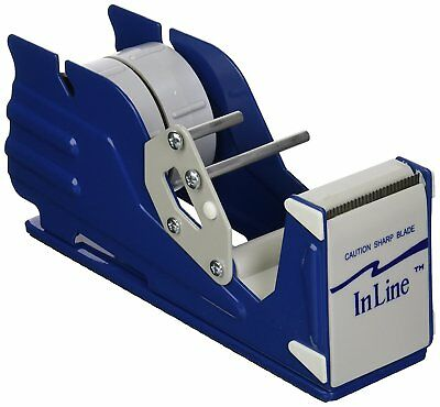 Heavy Duty Metal Desktop Table Top 2 Commercial Tape Dispenser
