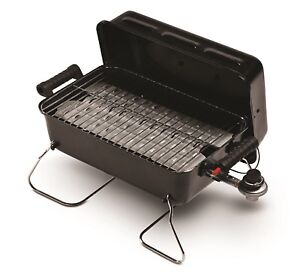 Looking for a camping bbq