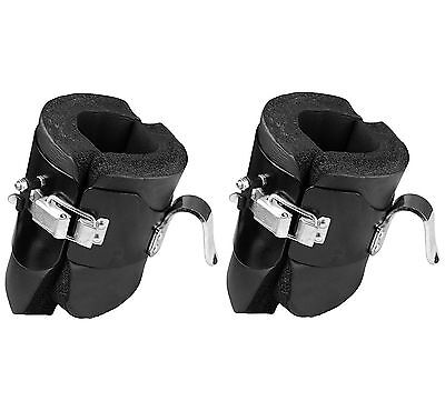 Senshi Japan Inversion Anti Gravity Boots Gym Fitness Spinal Therapy Crunch Abs