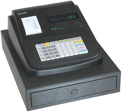 Sam4s Er-180ub Cash Register -lowest Price Brand New In Box