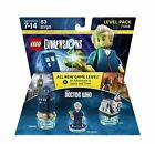 Doctor Who Doctor Who LEGO Building Toys