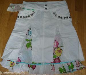 Nolita-Pocket-girl-Cavalluccio-skirt-13-14-y-BNWT-designer-diamante