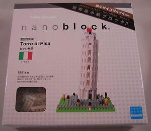 Kawada-Nanoblock-Torre-di-Pisa-Showplace-in-Italy-block-toys-NBH-030