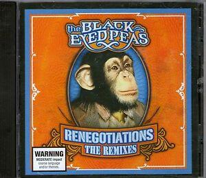 Black Eyed New Cd 66