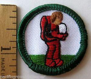 junior astronaut badge - photo #10