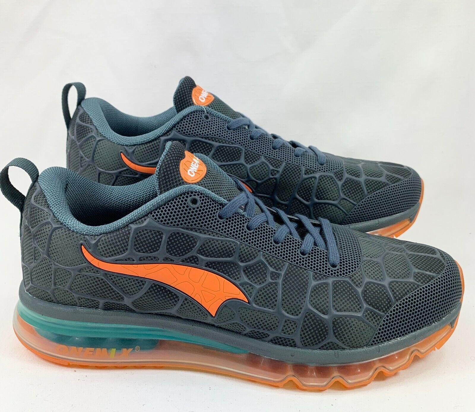 men s air cushion sports running sneaker