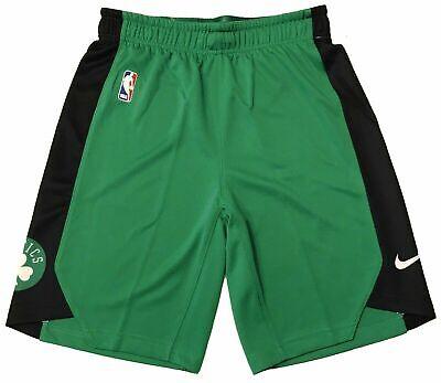 3d620c35 Nike NBA Boston Celtics Team Issued Practice Shorts Men's Size Small,  866893-312