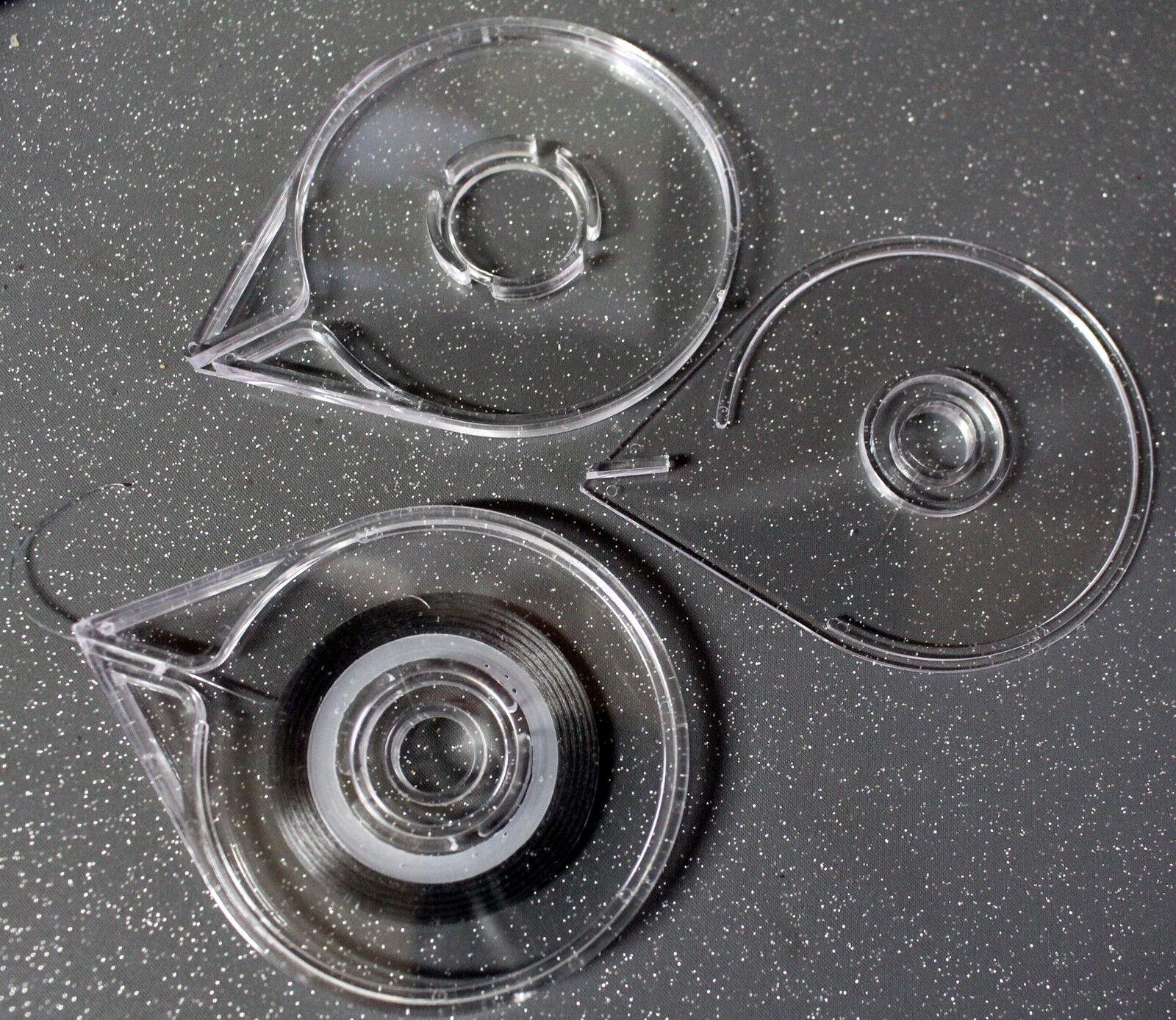 Tape Abroller , Zubehör für Nailart Zierstreifen Rolle Striproller / aus Acryl