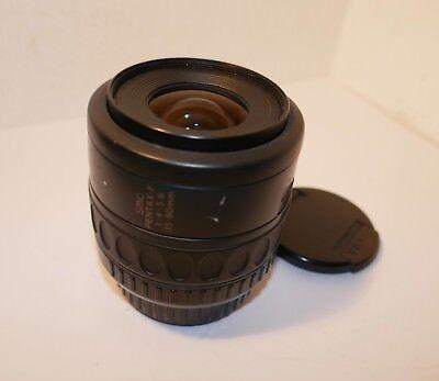 SMC PENTAX F 35-80mm AUTO FOCUS ZOOM for PENTAX FILM & DIGITAL SLRs (807)