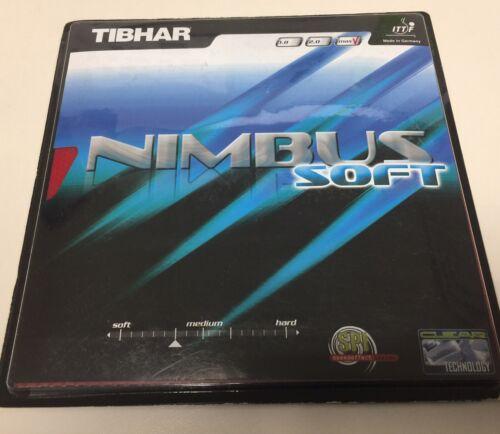 new nimbus soft max red ping pong