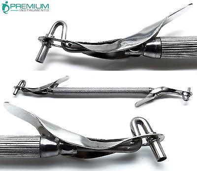 Dental Amalgam Filling Carrier Regularjumbo 2mm3mm Double Ended Restorative