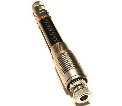 1-w Handheld Laser Engraving Kit - M140 Diode - Custom Pointer - Blue 445nm