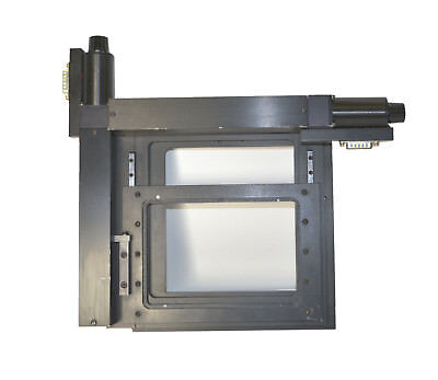 Lep - Ludl Bioprecision Xy Microscope Motorized Stage