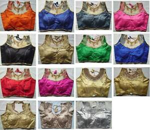 Brand new worked Indian saree blouses - $40 -$45 each