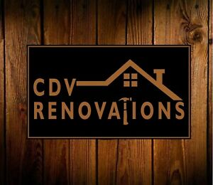 CDV Renovations - Openings available!