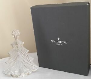 Waterford Crystal Christmas Tree