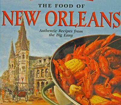 Mardi Gras Recipes (Food of New Orleans Authentic Recipes Book Big Easy   )