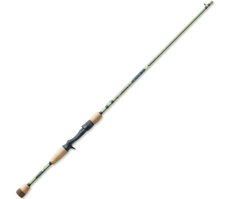 St. Croix® Legend® X Casting Rod