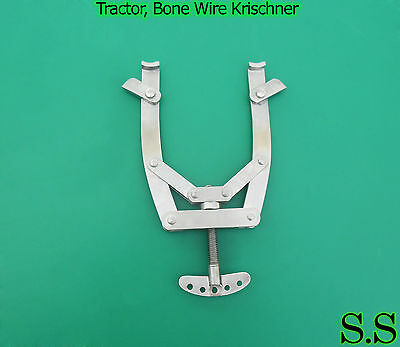 New Tractor Bone Wire Kirschner Large. Orthopedic