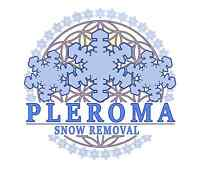 Pleroma Paving Stone-Affordable SNOW REMOVAL-by hour or monthly