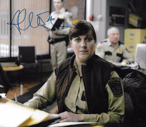 Allison Tolman signed autograph Fargo The Gift Actor Rare COA LOOK!!