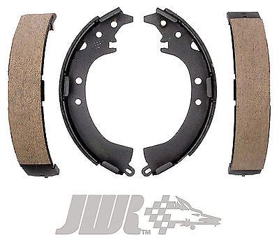 Rear Brake Shoes 87-95 Toyota Camry
