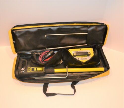 PIPEHORN 800 H PIN CABLE LOCATOR