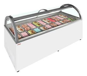 Display Fridge Refrigeration Ebay