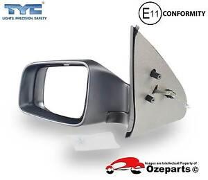 Holden Astra TS 98~05 3/4/5 Door LH Left hand Door Mirror Assembl Dandenong Greater Dandenong Preview