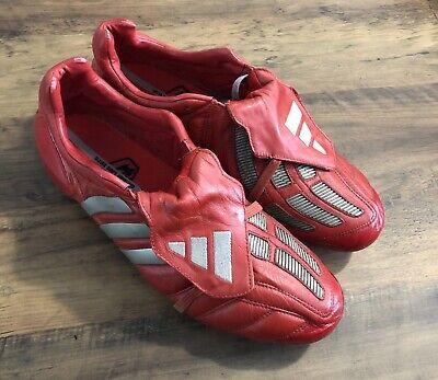 2002 Adidas Predator Mania SG - UK 11