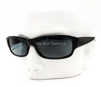 Oliver Peoples Primo BK Sunglasses Black  VFX Polarized 56mm  Breath (Oliver Peoples Black Sunglasses)