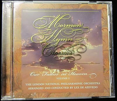Mormon Hymn Classics Our Father in Heaven Vol. 1 The London Philharmonic Orchest