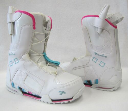 women s 540 spice excel snowboard boots