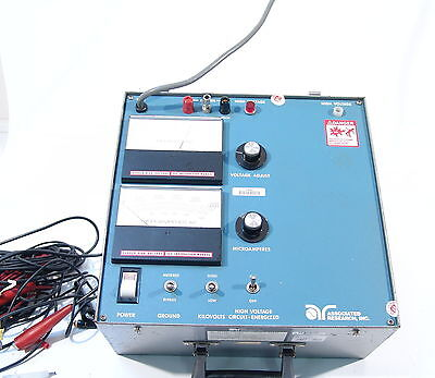 Associated Research Ac Hypot Jr 4030a
