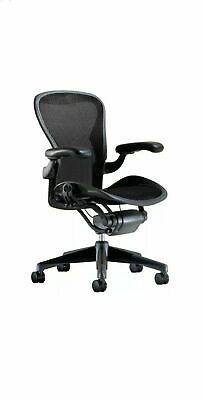 Herman Miller Classic Aeron Office Chair Fully Loaded B Medium Size