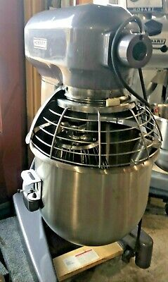 Hobart A200 20qt. Mixer With Cage