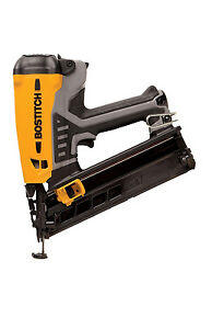 Bostitch 15 Gauge Cordless Nailer