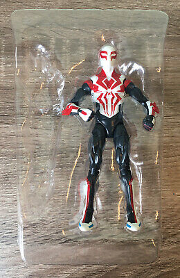 Marvel Legends 6in Spider-Man 2099 Sandman BAF Series Hasbro New