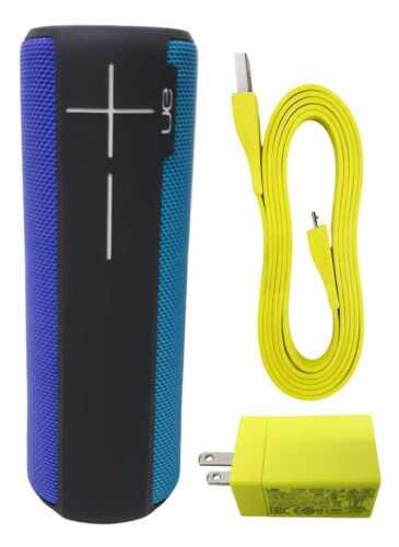Ultimate Ears UE BOOM 2 Wireless Bluetooth Waterproof Portable Speaker Marina