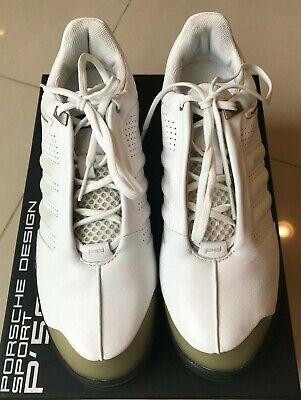 New Adidas PORSCHE DESIGN Sport Golf Shoes Men's US Size 8.5 - P'5000