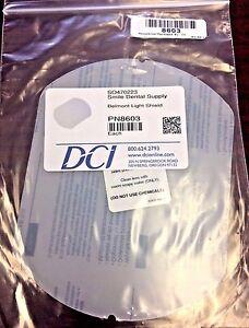 Belmont Dental 8000-2005 Light Shield Dental Lens Cover DCI #8603