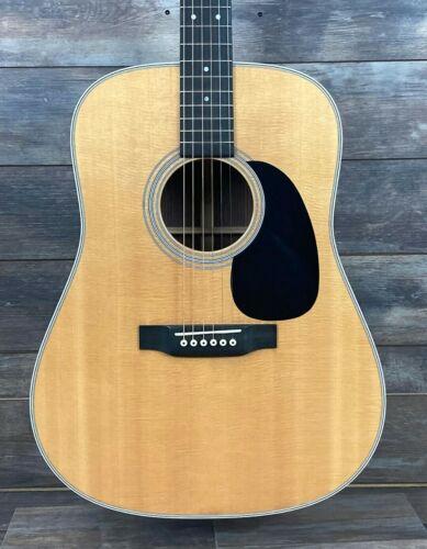 UNREIMAGINED 2014 Martin D 28 Dreadnought Acoustic Guitar With Original Case - $1,899.00
