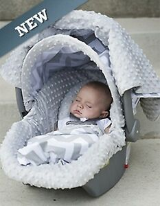 Carseat Canopy Caboodle Car Seat Accessories Ebay
