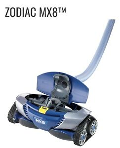 Zodiac MX8 Pool Cleaning Robot NEW in Box