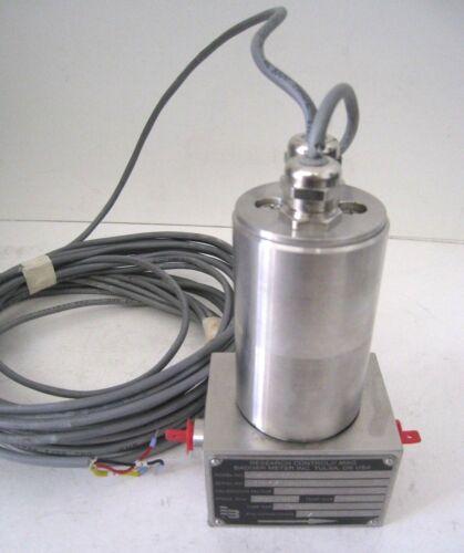 "Badger Meter Research Control Valve Mag RCM-40 360 PSI 1/4"" NPT"