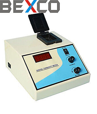 Digital Turbidity Meter By Famous Brand Bexco Free Ship