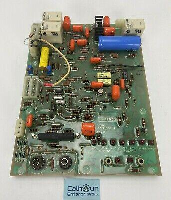 York Chiller Circuit Board Model 031-00221d001 Rev M Warranty